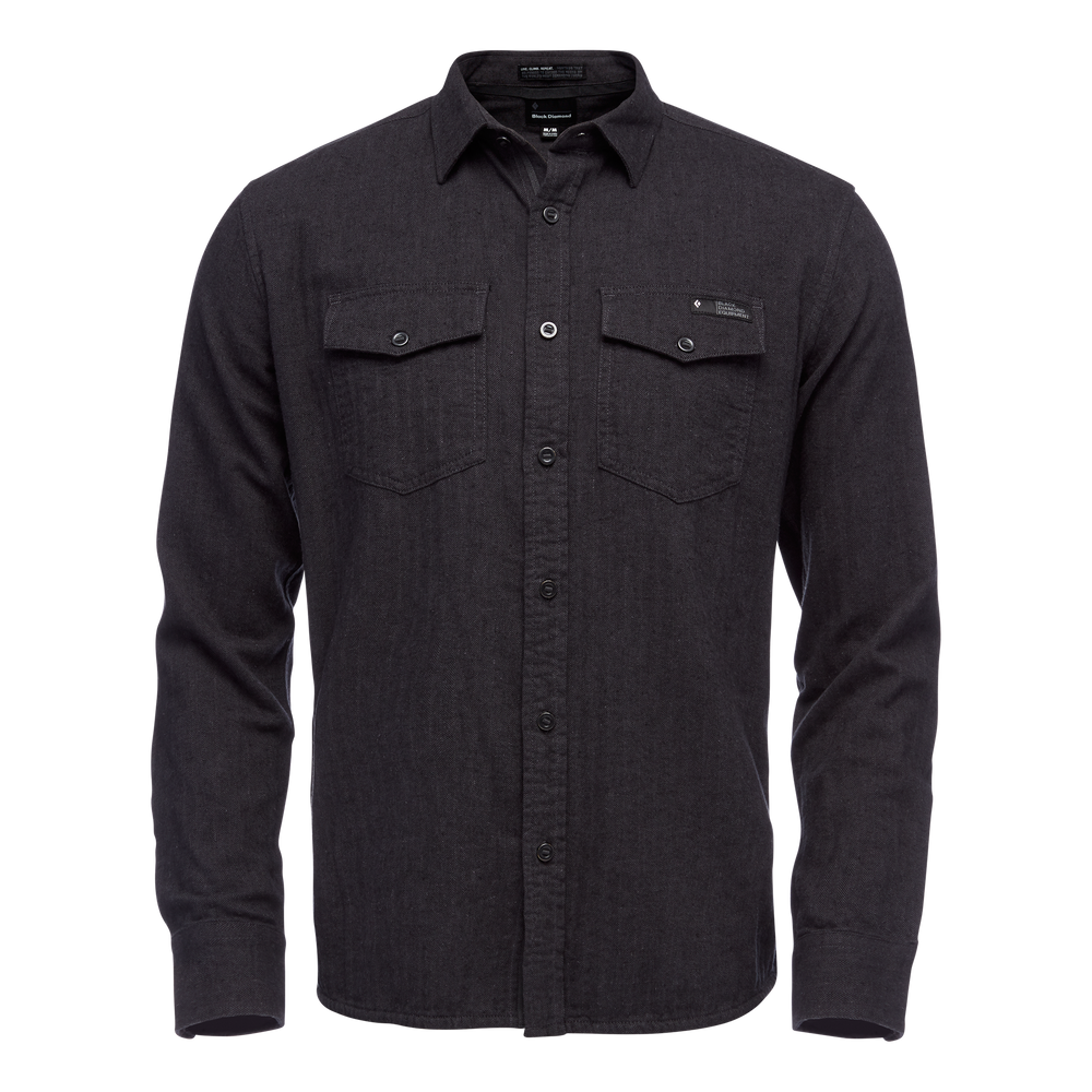 Sentinel Flannel Shirt - Men's