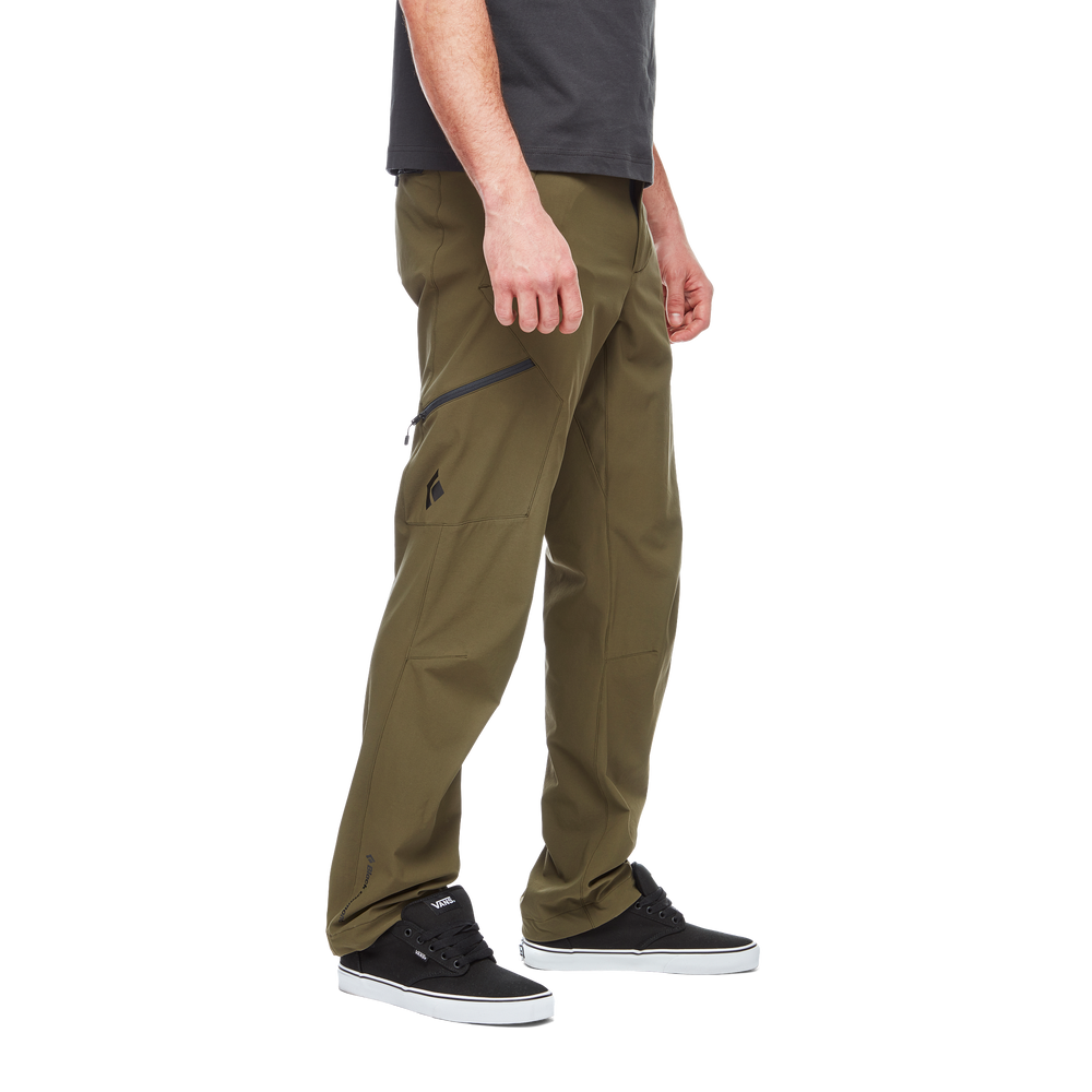 Alpine Softshell Pants - Men's