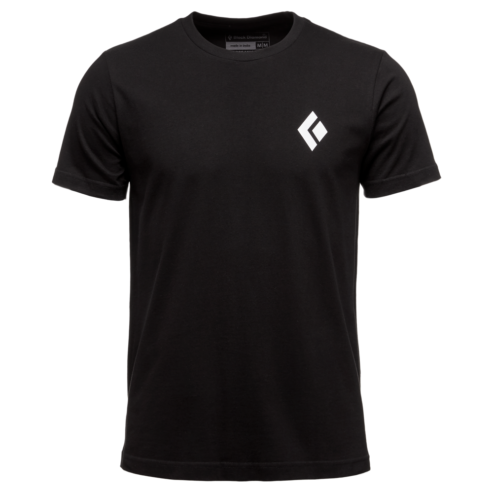 Equipment For Alpinist Tee - Men's