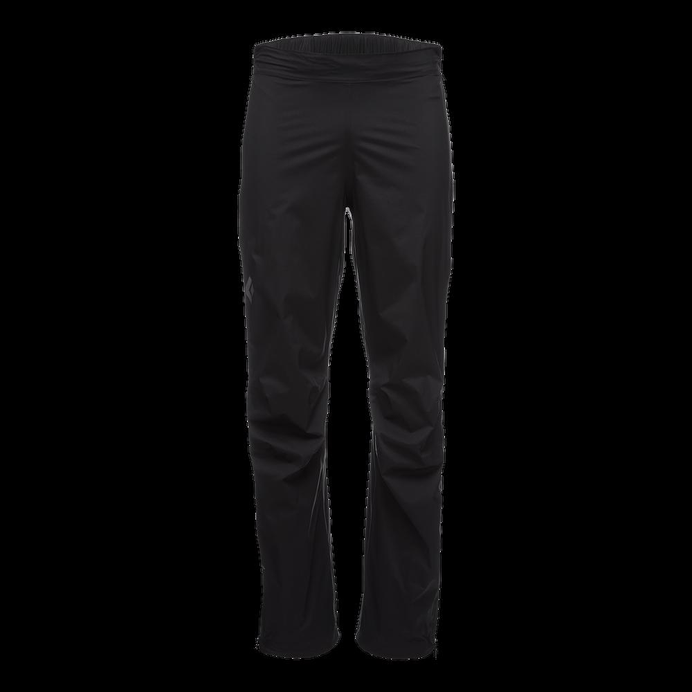 Stormline Stretch Full Zip Rain Pants - Men's
