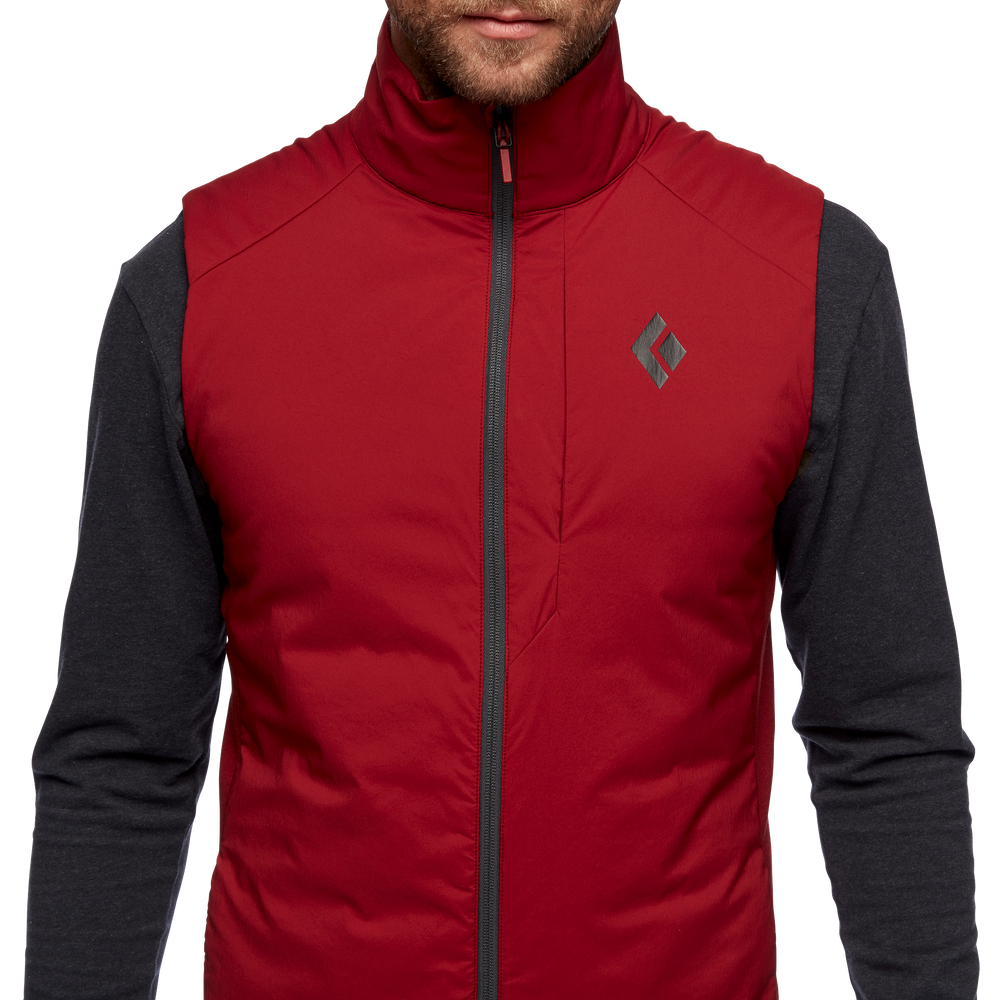 First Light Hybrid Vest - Men's