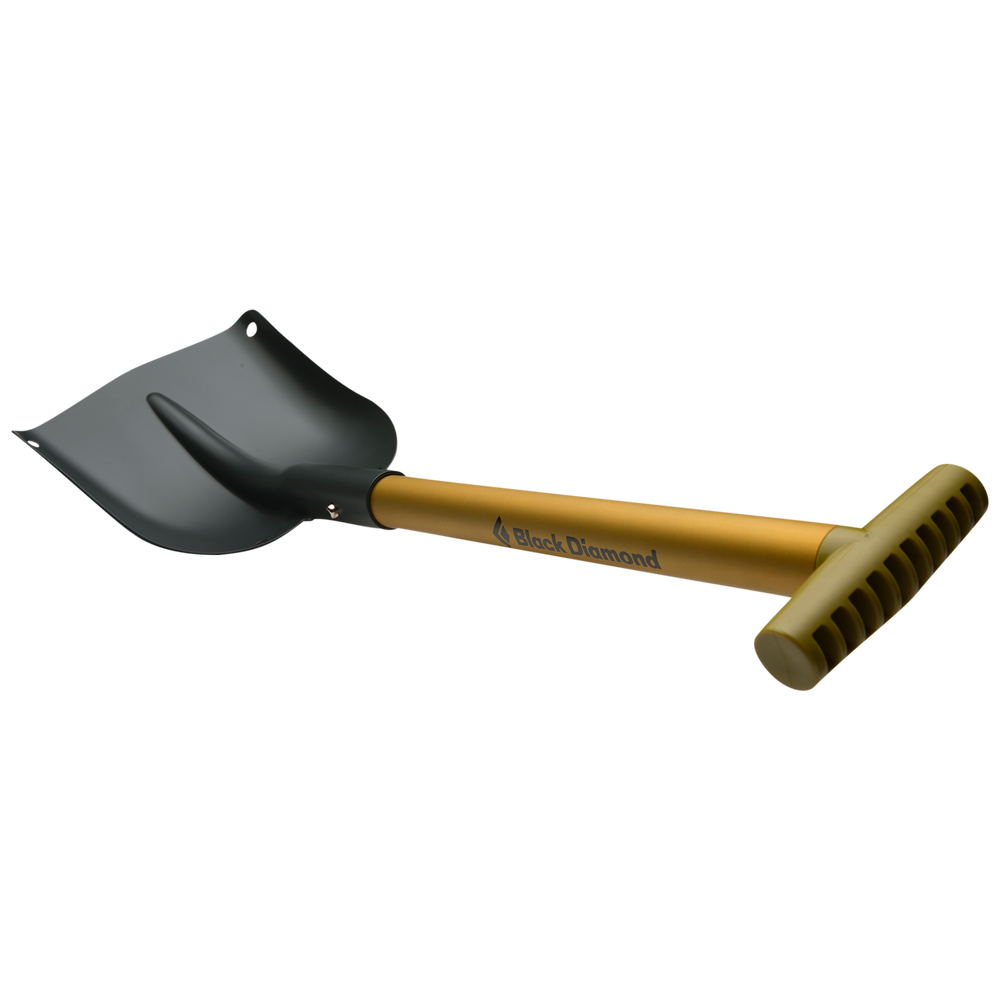Lynx Shovel