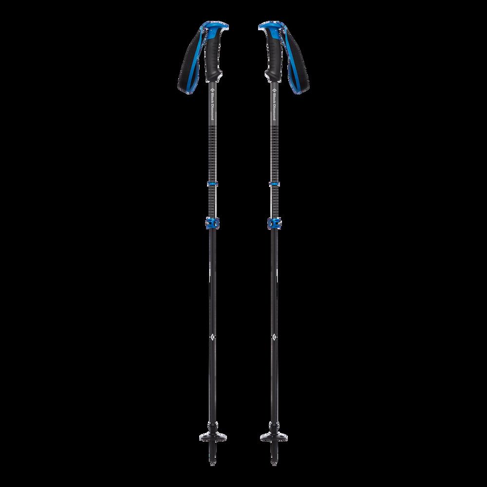 Razor Carbon Pro Ski Poles