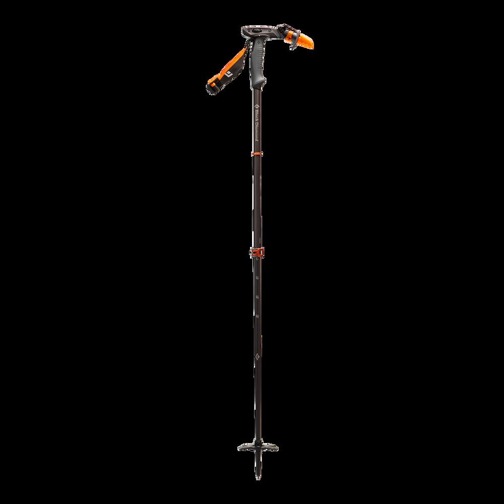 Carbon Whippet Ski Pole