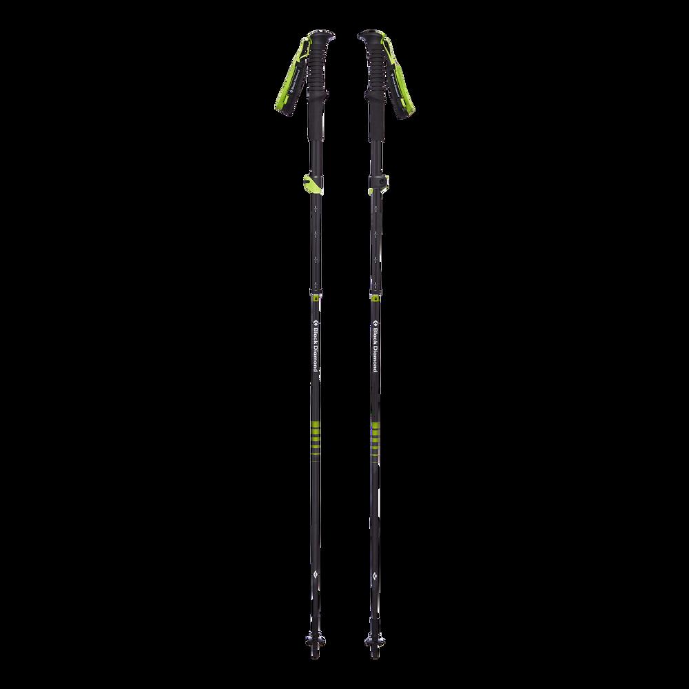 Distance Carbon FLZ-AR Trekking Poles