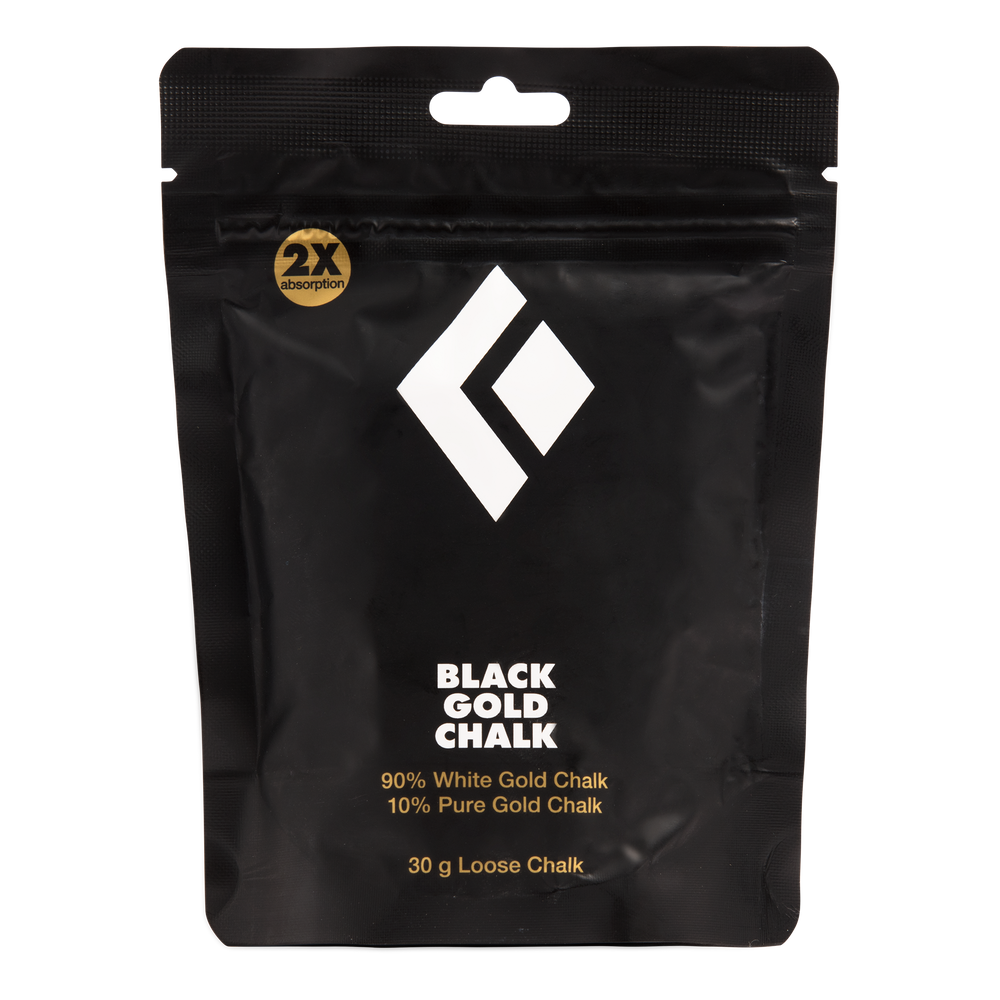 30g Black Gold Loose Chalk