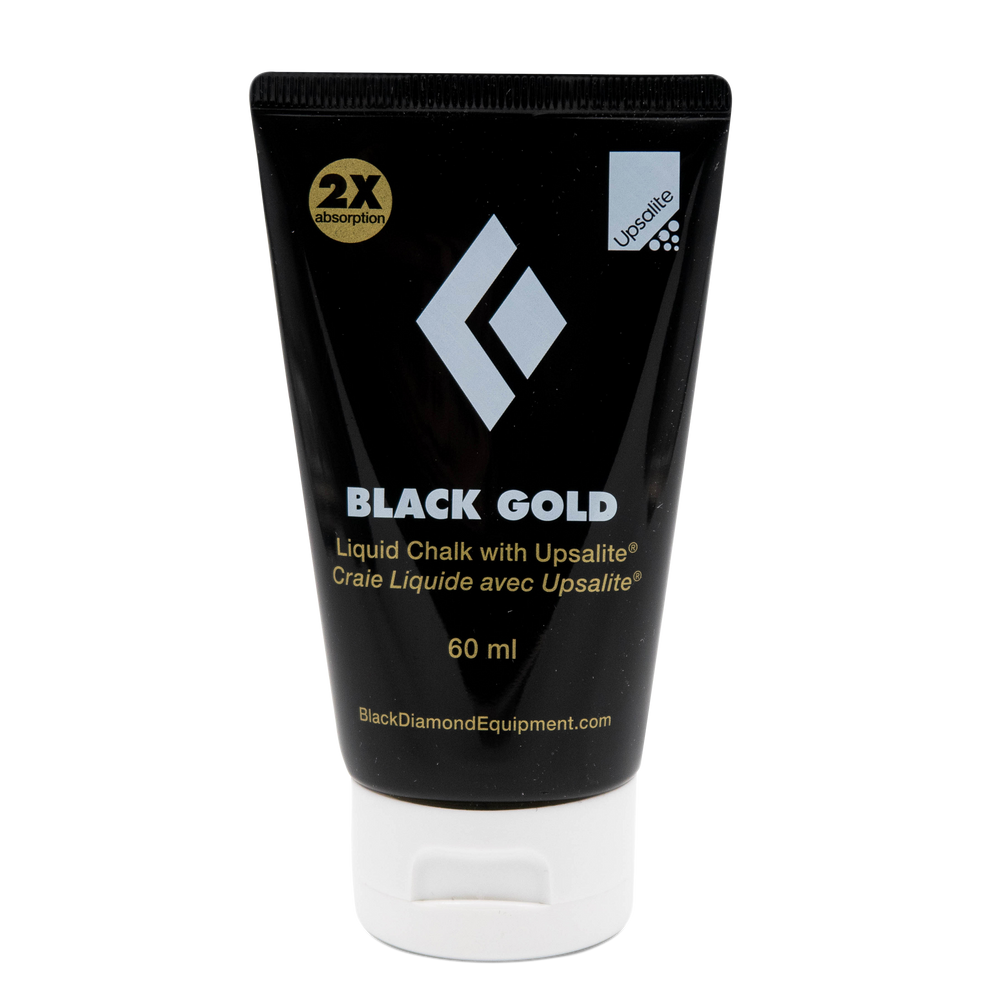 Liquid Black Gold Chalk 60ml
