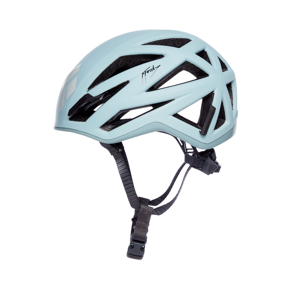 Vapor Helmet - Women's with Hazel Findlay Edition