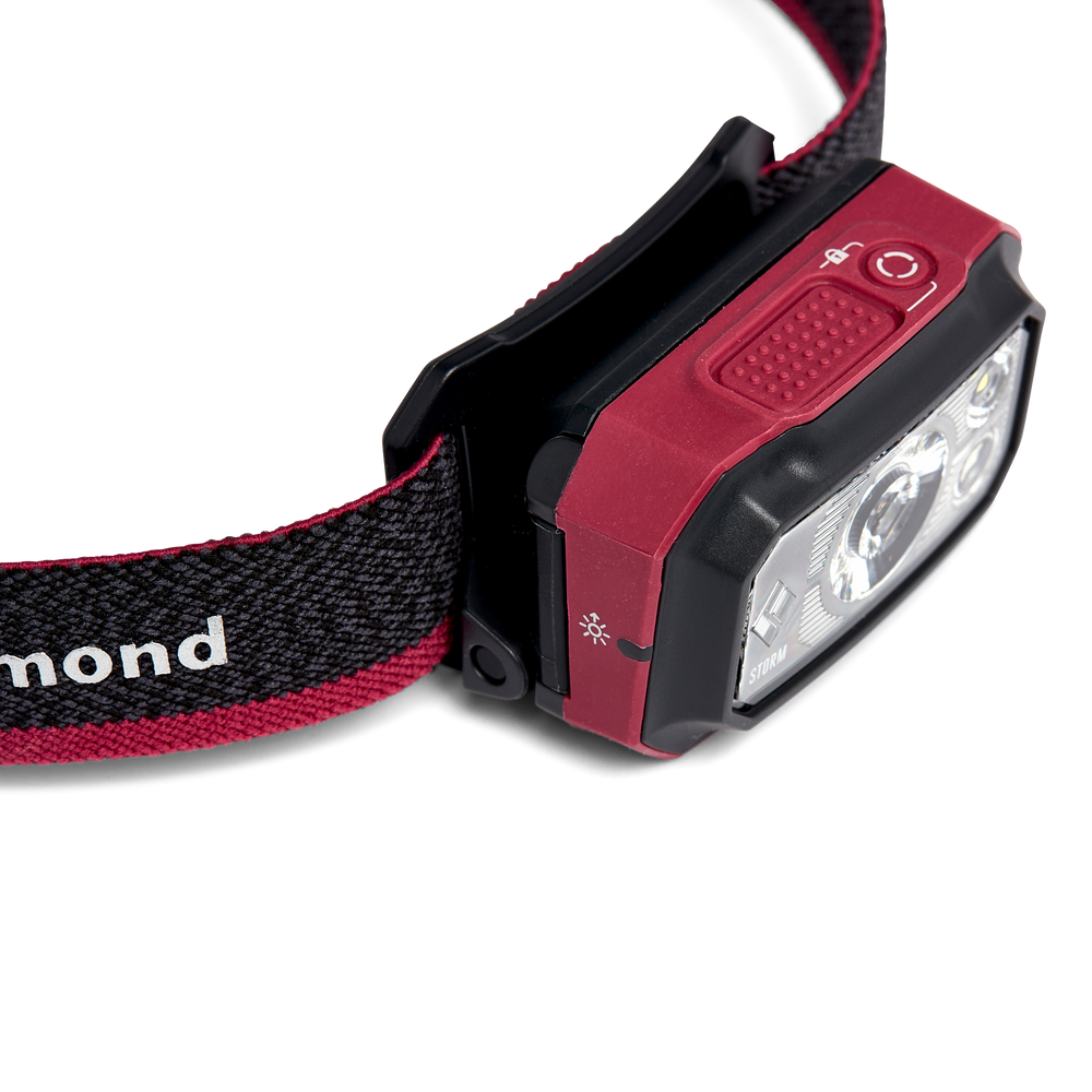 Storm 400 Headlamp