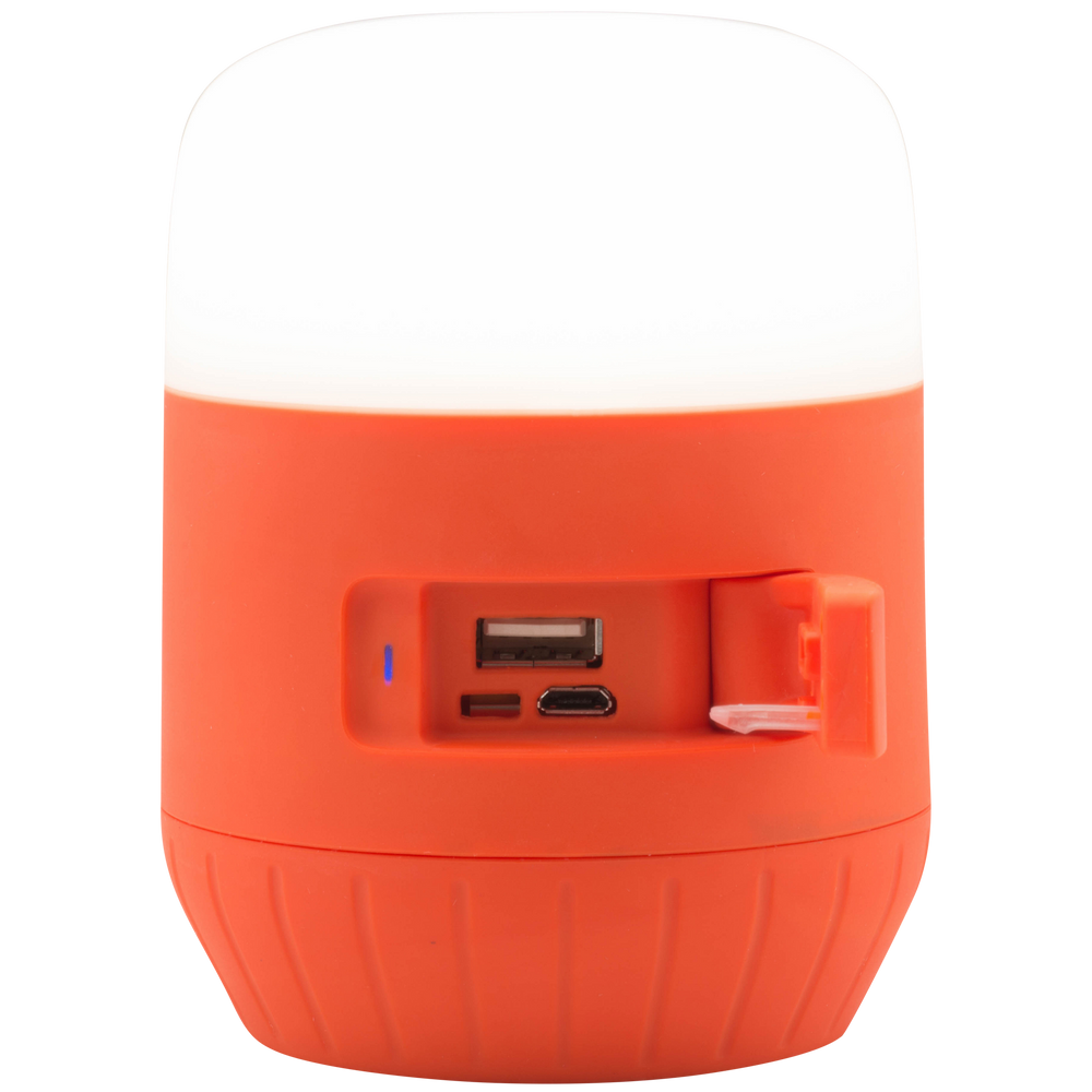 Moji Charging Station Lantern / Portable Power