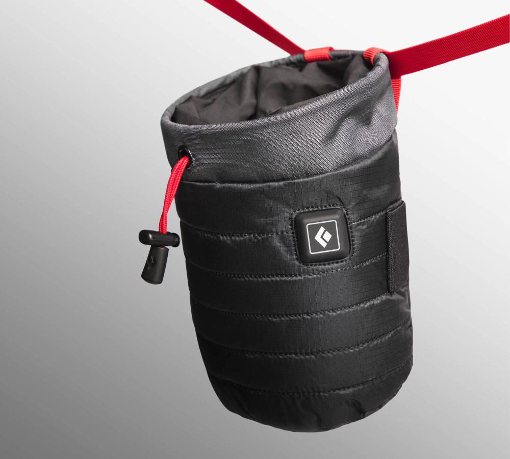 Hot Forge Heated Chalk Bag