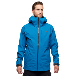 Recon Stretch Ski Shell - Men's