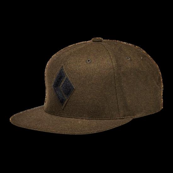 Basin Cap