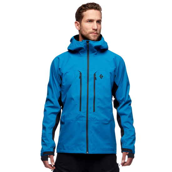 Dawn Patrol Hybrid Shell - Men's