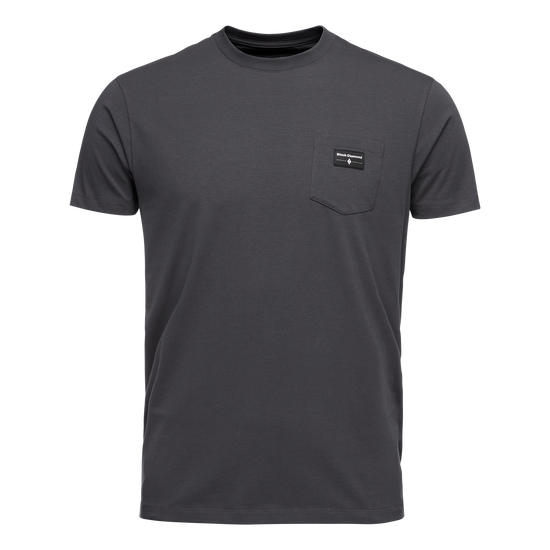 Pocket Label Tee - Men's