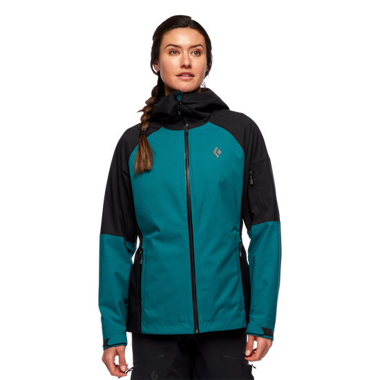 BoundaryLine Insulated Jacket - Women's
