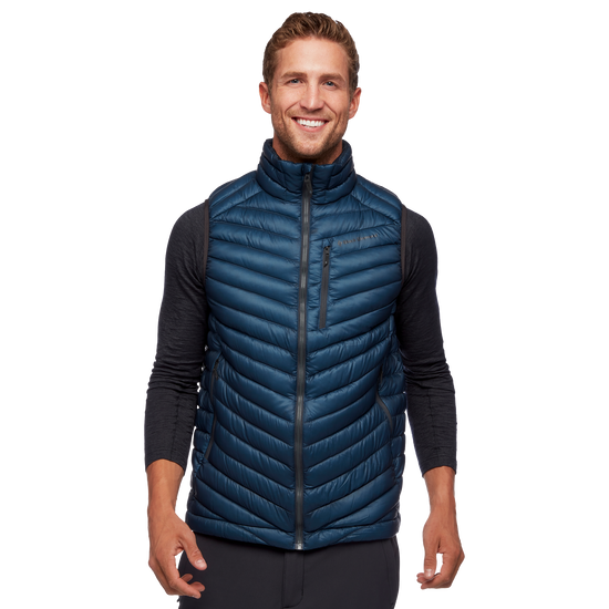 Approach Down Vest - Men's