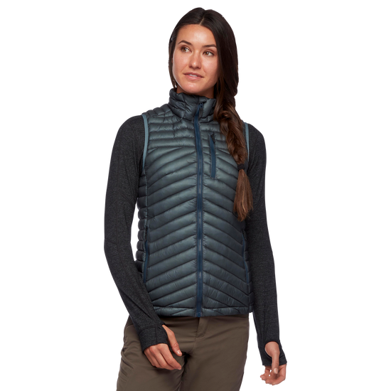 Approach Down Vest - Women's