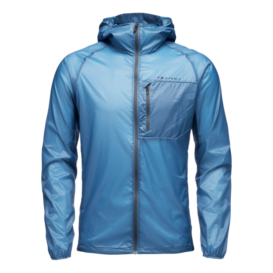 Distance Wind Shell - Men's
