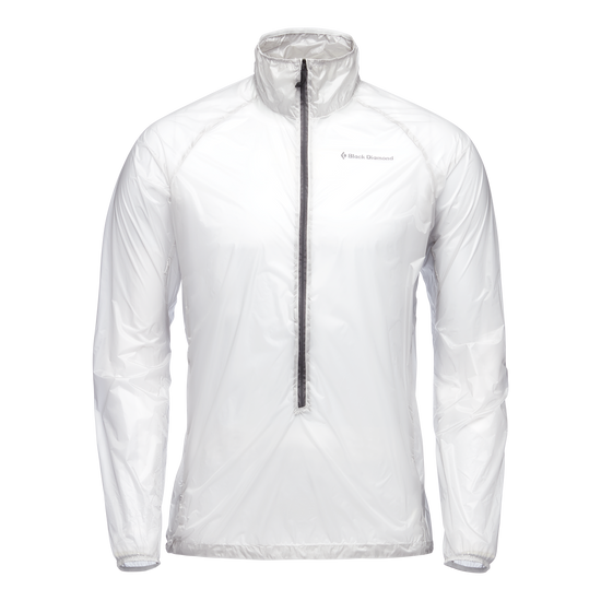 Deploy Wind Shell - Men's