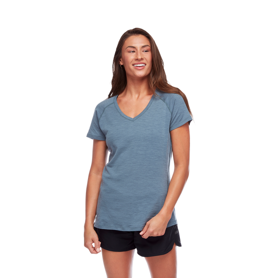 Flux Merino Shirt - Women's