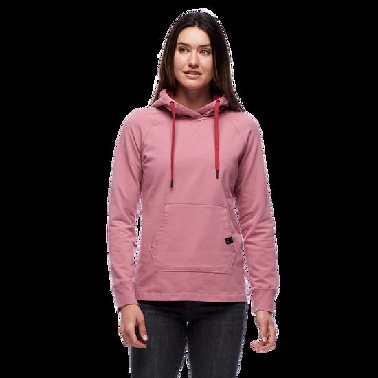 Basis Pullover Hoody - Women's