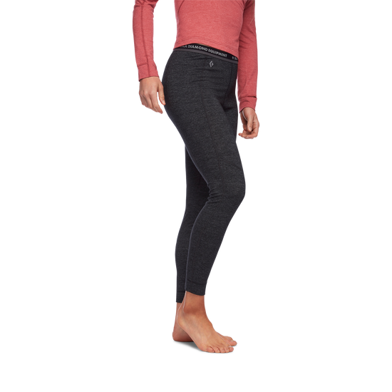 Solution 150 Merino Base Bottom - Women's