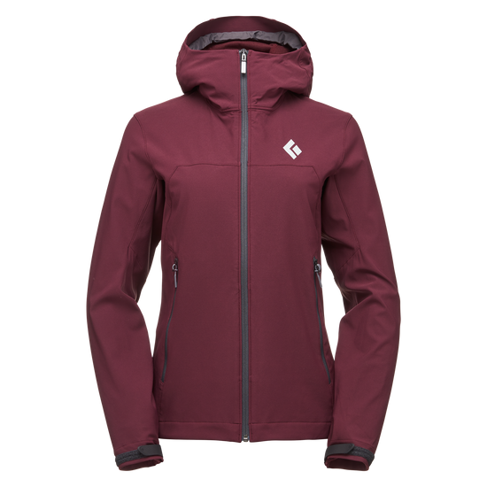 Dawn Patrol™ Shell - Women's