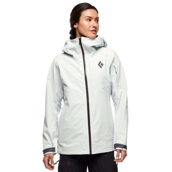 Recon Stretch Ski Shell - Women's