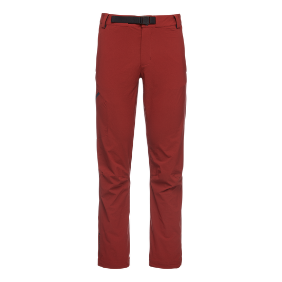 Alpine Softshell Pants - Men's