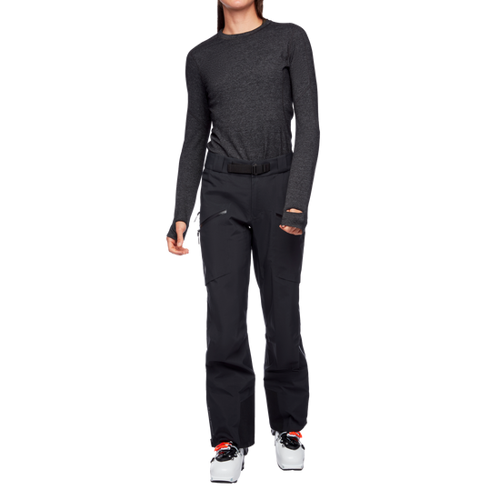 Sharp End Pants - Women's