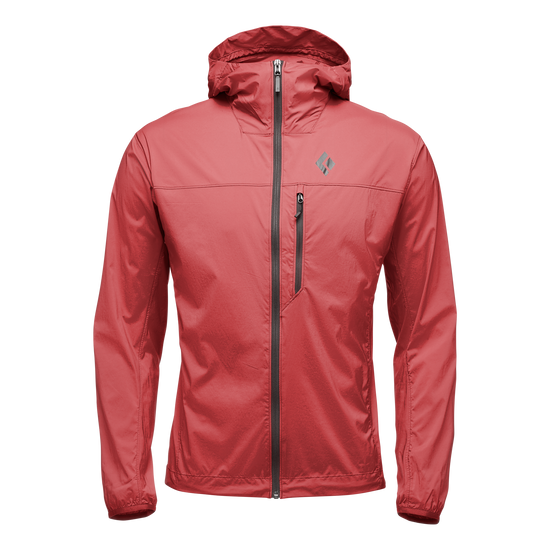 M ALPINE START HOODY