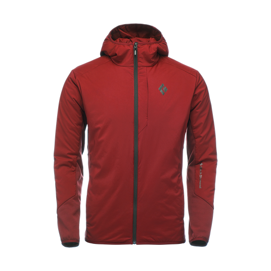 First Light Hybrid Hoody - Men's