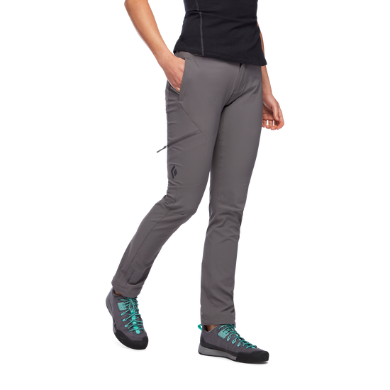 Alpine Softshell Pants - Women's