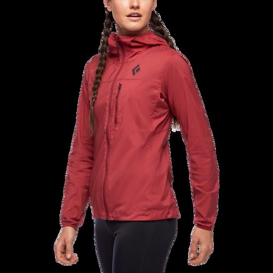 Alpine Start Hoody - Women's