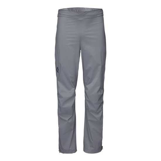 Stormline Stretch Full Zip Rain Pants - Men's