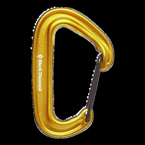 Miniwire Carabiner