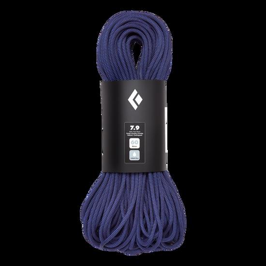 7.9 Dry Climbing Rope
