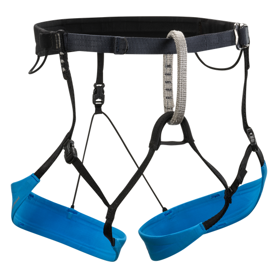 Couloir Harness