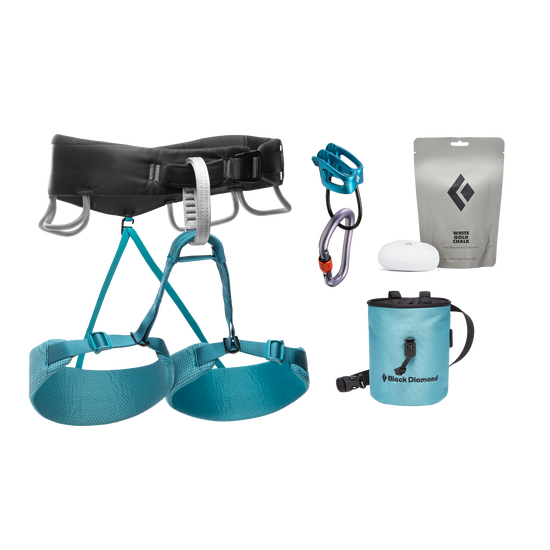 Momentum Harness - Women's Package