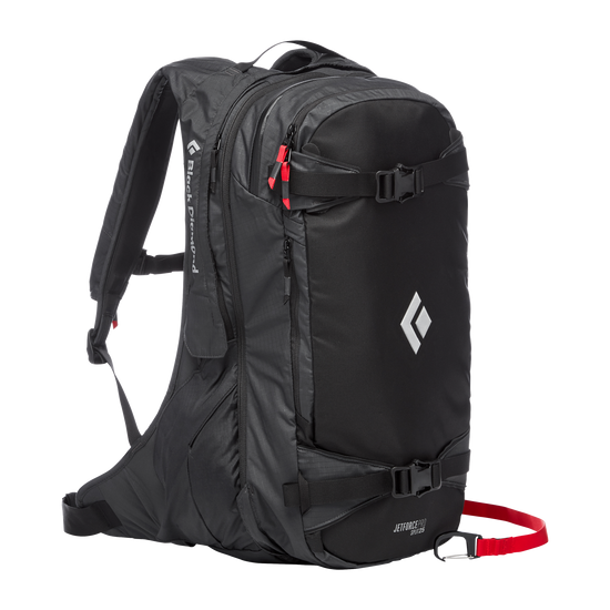 JetForce Pro Split 25L Avalanche Airbag Pack