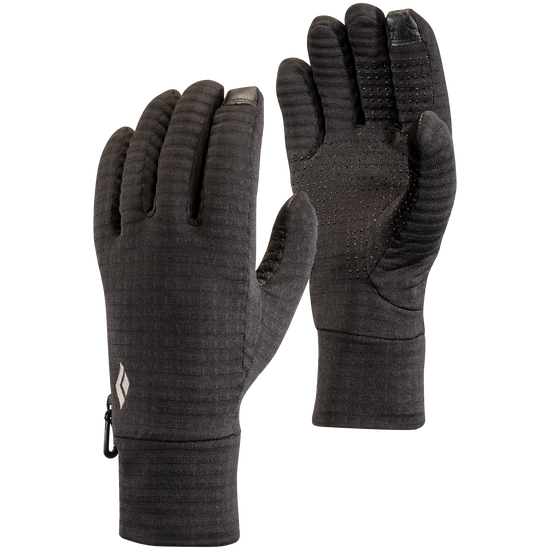LightWeight GridTech Fleece Gloves