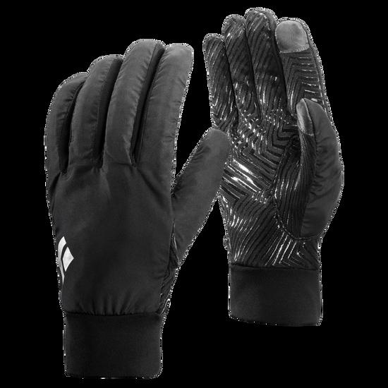 Mont Blanc Gloves