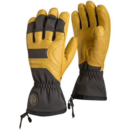 Patrol Gloves