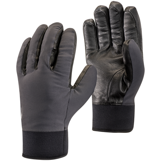 HeavyWeight Softshell Gloves