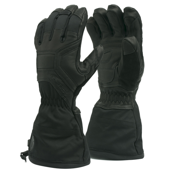 Guide Gloves - Women's
