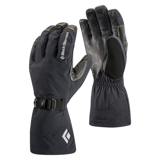 Pursuit Gloves