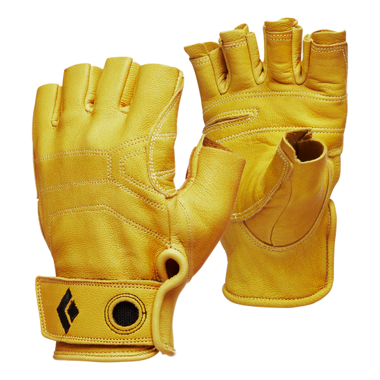 Stone Gloves