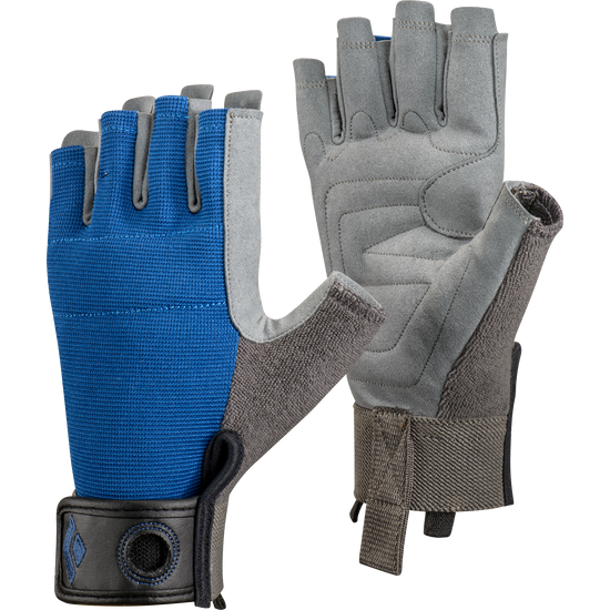 Crag Half-Finger Gloves - Past Season