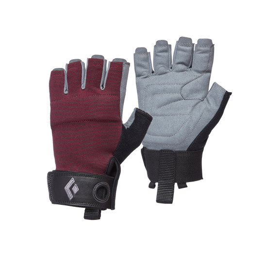 Crag Half-Finger Gloves - Women's